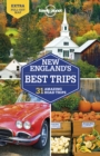 Image for New England's best trips  : 31 amazing road trips