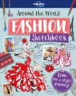 Image for Around The World Fashion Sketchbook