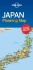 Image for Lonely Planet Japan Planning Map
