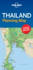 Image for Lonely Planet Thailand Planning Map