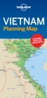 Image for Lonely Planet Vietnam Planning Map