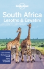 Image for Lonely Planet South Africa, Lesotho & Eswatini