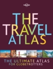 Image for The travel atlas