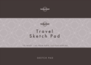Image for Lonely Planet's Travel Sketch Pad