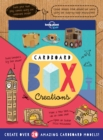 Image for Cardboard Box Creations