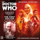 Image for The Companion Chronicles : The First Doctor Volume 2