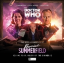 Image for The New Adventures of Bernice Summerfield : Ruler of the Universe : Volume 4