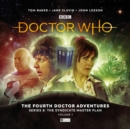 Image for The Fourth Doctor Adventures Series 8 Volume 1