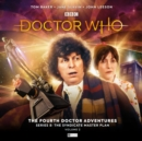 Image for The Fourth Doctor Adventures Series 8 Volume 2