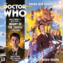 Image for The Tenth Doctor Adventures: Infamy of the Zaross