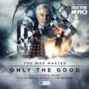 Image for Doctor Who - The War Master Series 1