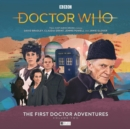 Image for The First Doctor Adventures Volume 2