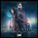 Image for Torchwood - 21 We Always Get Out Alive