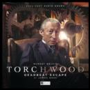 Image for Torchwood - 24 Deadbeat Escape