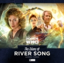 Image for The Diary of River Song - Series 3