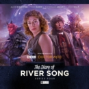 Image for The Diary of River Song - Series 4