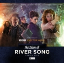 Image for The Diary of River Song - Series 5