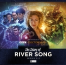 Image for The Diary of River Song - Series 6