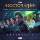 Image for Doctor Who - Ravenous 3