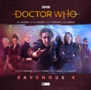 Image for Doctor Who - Ravenous 4