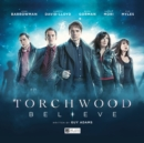 Image for Torchwood: Believe