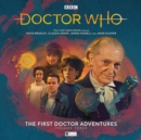Image for The First Doctor Adventures Volume 3