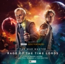 Image for The War Master 3 - Rage of the Time Lords