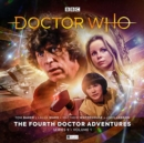 Image for The Fourth Doctor Adventures Series 9 - Volume 1