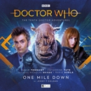 Image for The Tenth Doctor Adventures Volume Three: One Mile Down