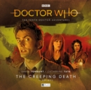 Image for The Tenth Doctor Adventures Volume Three: The Creeping Death