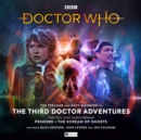 Image for The Third Doctor Adventures Volume 5