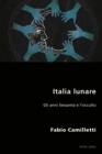 Image for Italia lunare: Gli anni Sessanta e l'occulto