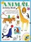 Image for Animal Activity Book