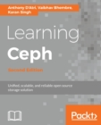 Image for Learning Ceph -
