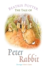 Image for The Tale of Peter Rabbit