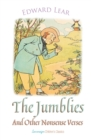 Image for The Jumblies and Other Nonsense Verses