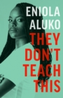Image for They don't teach this