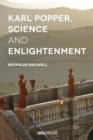 Image for Karl Popper, science and enlightenment
