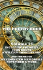 Image for Poetry Hour - Volume 14