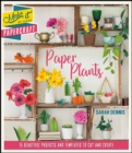 Image for Make It By Hand Papercraft: Paper Plants