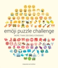 Image for The emoji puzzle challenge