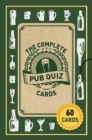 Image for Puzzle Cards: The Complete Pub Quiz Challenge