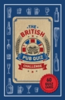 Image for Puzzle Cards: The British Pub Quiz Challenge
