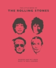 Image for Little book of the Rolling Stones
