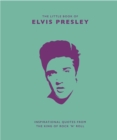 Image for The little book of Elvis Presley