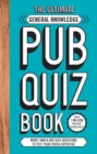Image for The all-around intelligence pub quiz book  : more than 8,000 quiz questions