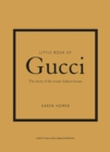 Image for Little book of gucci