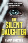 Image for The silent daughter