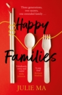 Image for Happy families