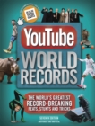 Image for YouTube world records 2021  : the Internet's greatest record-breaking feats